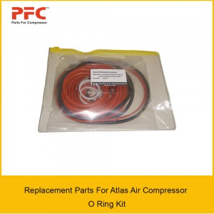 O Ring Kit for Atlas Copco Air Compressor
