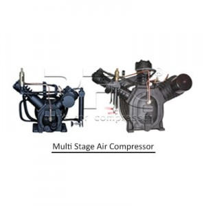 High Pressure Piston Air Compressor Pumps