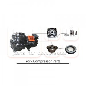 York Compressor Replacement Parts
