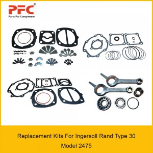 Overhaul Kit 32319469 IR 2475 Replacement