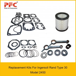 Overhaul Kit 32319667 IR 2540 Replacement