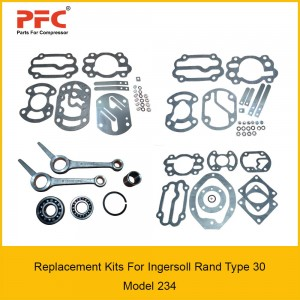 Overhaul Kit  32305922 IR 234 Replacement
