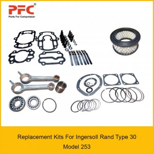 Overhaul Kit 32319659 IR 253 Replacement