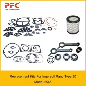 Overhaul Kit 32319477 IR 2545 Replacement