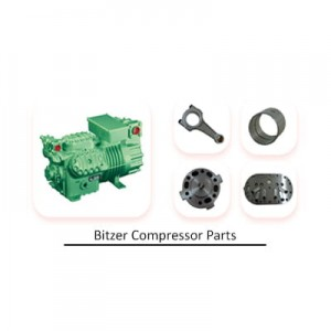 Bitzer Compressor Replacement Parts